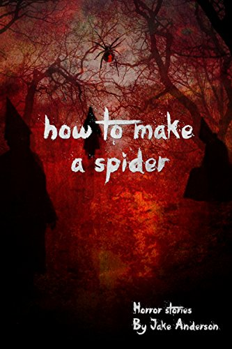 how to make a spider - 8