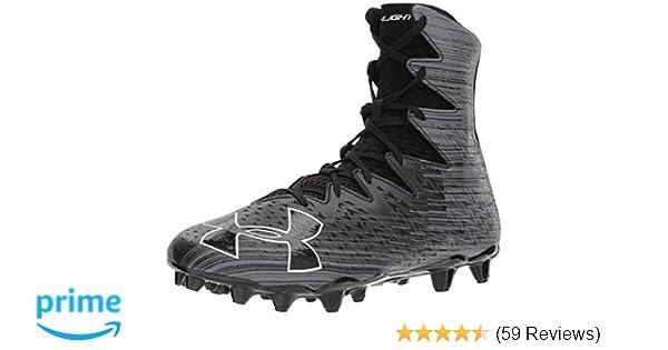 Under Armour Men s Highlight M.C. Lacrosse Shoe 3ce53c068a0