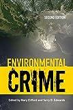 img - for Environmental Crime book / textbook / text book
