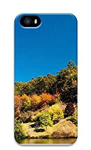 iPhone 5 5S Case Australia Landscape 3D Custom iPhone 5 5S Case Cover
