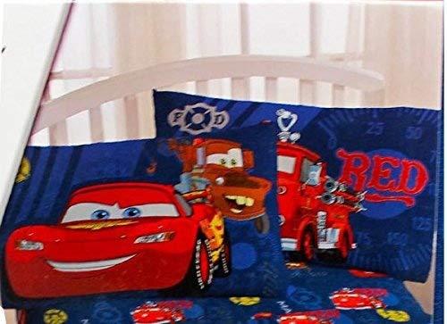 Disney Cars Standard Pillowcase