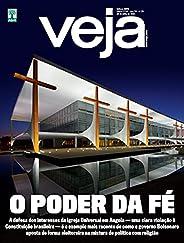 Revista Veja - 28/07/2021