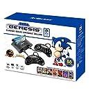 Sega Genesis Classic Game Console Deluxe Special Edition (2017)