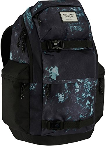 Burton Kilo Backpack, Nix Olimpica Print, One Size (Burton Womens Backpack)