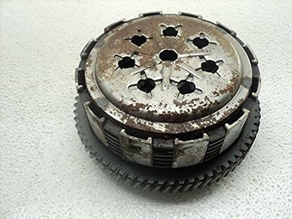 Amazon com: Suzuki TS185 TS 185#5263 Clutch Basket: Automotive