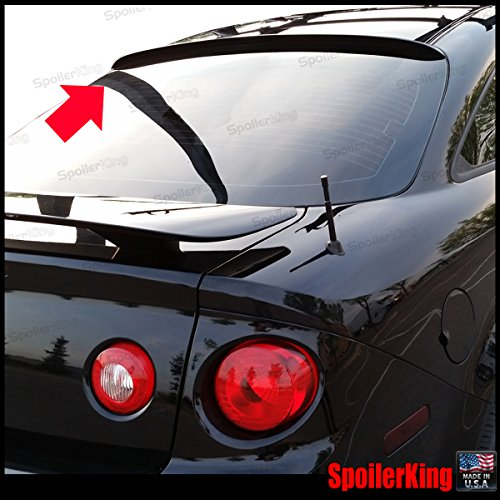 Spoiler King Roof Spoiler (284R) compatible with Chevy Cobalt 2dr 2005-2010