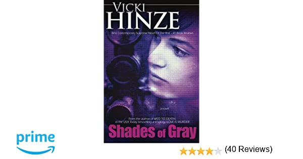 12 shades of gray book review