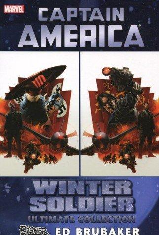 captain america brubaker ultimate - 6