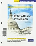 The Policy-Based Profession 9780205001828