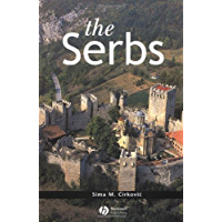 The Serbs (The Peoples of Europe Book 3)