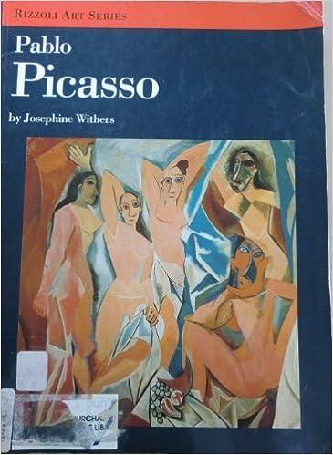 pablo picasso rizzoli art classics