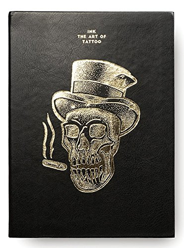 Ink - The Art of Tattoo: Contemporary Designs and Stories Told by Tattoo Experts