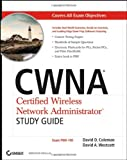CWNA, David D. Coleman and David A. Westcott, 0471789526