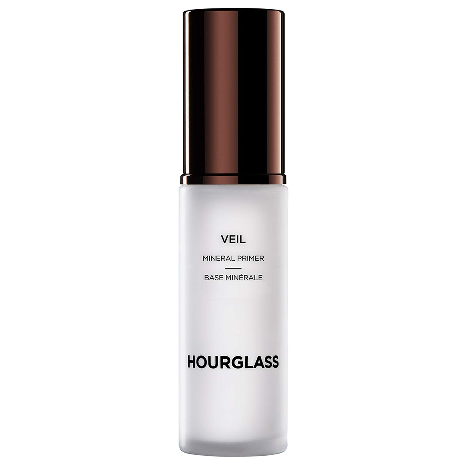 Hourglass Veil Mineral Primer. All Day Oil-Free Makeup Primer with SPF 15. Vegan and Cruelty-Free. (1 Ounce). by Hourglass Cosmetics
