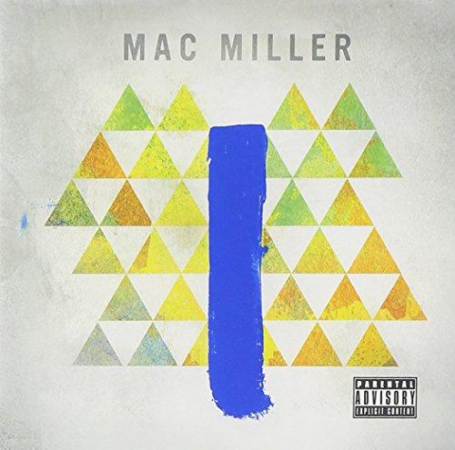 Mac Miller: Blue Slide Park [Explicit]