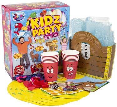 De Cumpleaños Y Pijama Party Juegos de Mesa (Texto en Inglés) [UK Import]: Amazon.es: Juguetes y juegos