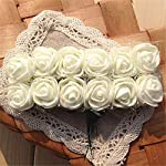 144pcs-Artificial-Flowers-Real-Looking-Foam-Fake-Rose-Flowers-for-DIY-Wedding-Bouquets-Centerpieces-PartBaby-Shower-Decorations-Home-Decor-Milk-White