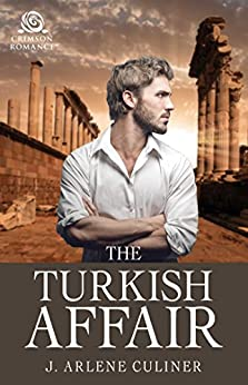 The Turkish Affair by [Culiner, J. Arlene]