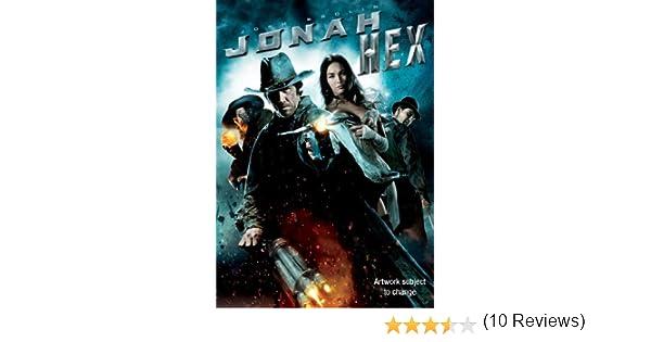 Jonah Hex [DVD] [2010] by Megan Fox: Amazon.es: Marlon ...
