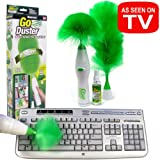 Telebrands 2097 As Seen On TV Go Duster