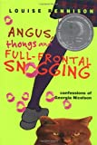 Angus, Thongs and Full-Frontal Snogging, Louise Rennison, 0060288140
