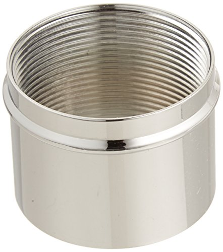 Pfister 972-300A Retainer Sleeve, Polished (Polished Chrome Accessory Stem)