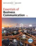 img - for Essentials of Business Communication (MindTap Course List) book / textbook / text book