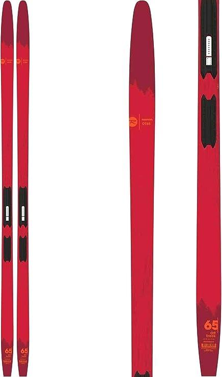 Rossignol Evo OT 65 IFP Positrack XC Skis Mens