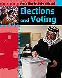 Elections and Voting, Antony Lishak, 1599200368