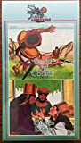 Bible Adventure Series #6 David and Goliath & Queen Esther VHS