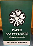 img - for Paper Snowflakes - Christmas Memories (2003) book / textbook / text book