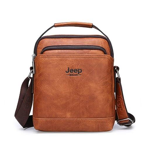 design di qualità 5e395 4d28e Jeep Totalizzatore da Uomo Moda Borsa del Telefono Cellulare ...