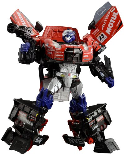 Transformer GT - GT-01 GT-R Prime (Transformers Alternity Gt compare prices)