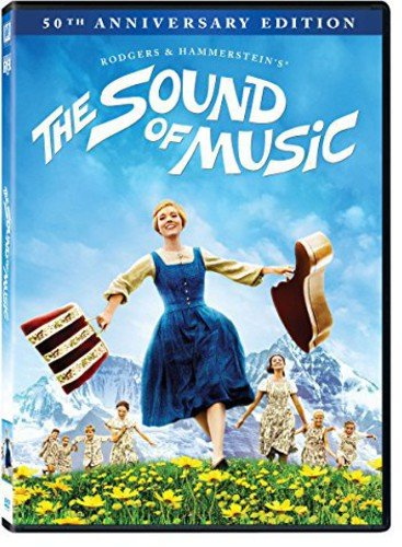 - Sound of Music 50th Anniversary Edition