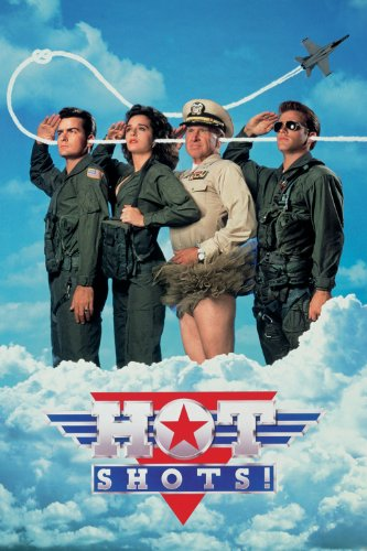 Hot Shots! - Die Mutter aller Filme Film