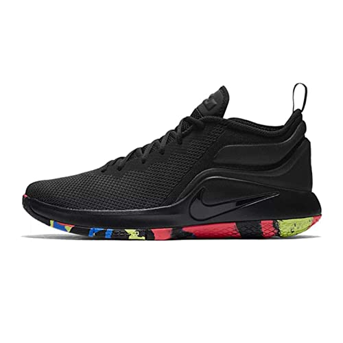 Buy Nike Men's Lebron Witness Ii Black