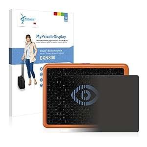 Vikuiti MyPrivateDisplay Protector de Pantalla y privacidad GXN800 de 3M compatible para ZTE Prestige