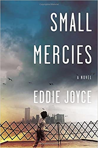 Small Mercies A Novel Amazon Fr Eddie Joyce Livres