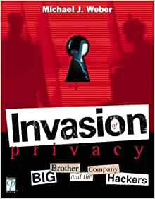 Book:Invasion of Privacy