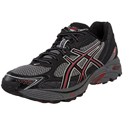 Amazon.com | ASICS Men's GT-2150 Trail Running Shoe, Black