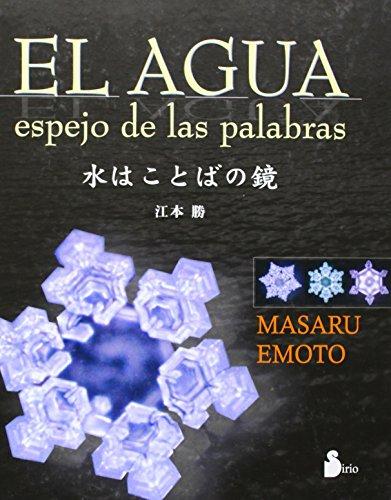 Descargar Libro Agua, El Maseru Emoto