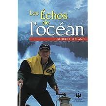 Les échos de l'océan (French Edition)