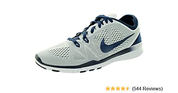 brand new a8762 a91b8 Amazon.com   Nike Women s Free 5.0 Tr Fit 5 Training Shoe   Road Running