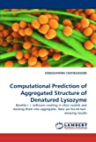 Computational Prediction of Aggregated Structure of Denatured Lysozyme, Pongsathorn Chotikasemsri, 3843376255