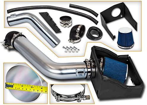 Spectre Cold Air Intake New for F150 Truck Ford F-150 Expedition 9970