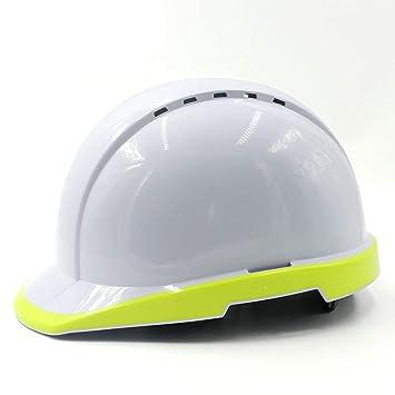 Casco de seguridad Casco de seguridad en la construcción ...