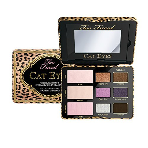 Too Faced Cat Eyes Palette by Too Faced