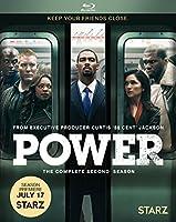 Power: Season 2 [Blu-ray] from Starz / Anchor Bay