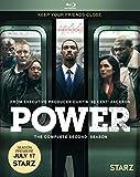 Power: Season 2 [Blu-ray]