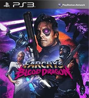 Far Cry 3 Blood Dragon - PS3 [Digital Code] (B00GGUM5EM) | Amazon price tracker / tracking, Amazon price history charts, Amazon price watches, Amazon price drop alerts